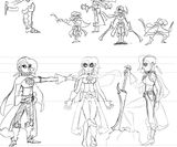 swordmistress sheet